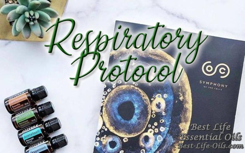 Respiratory Symphony of the Cells Protocol